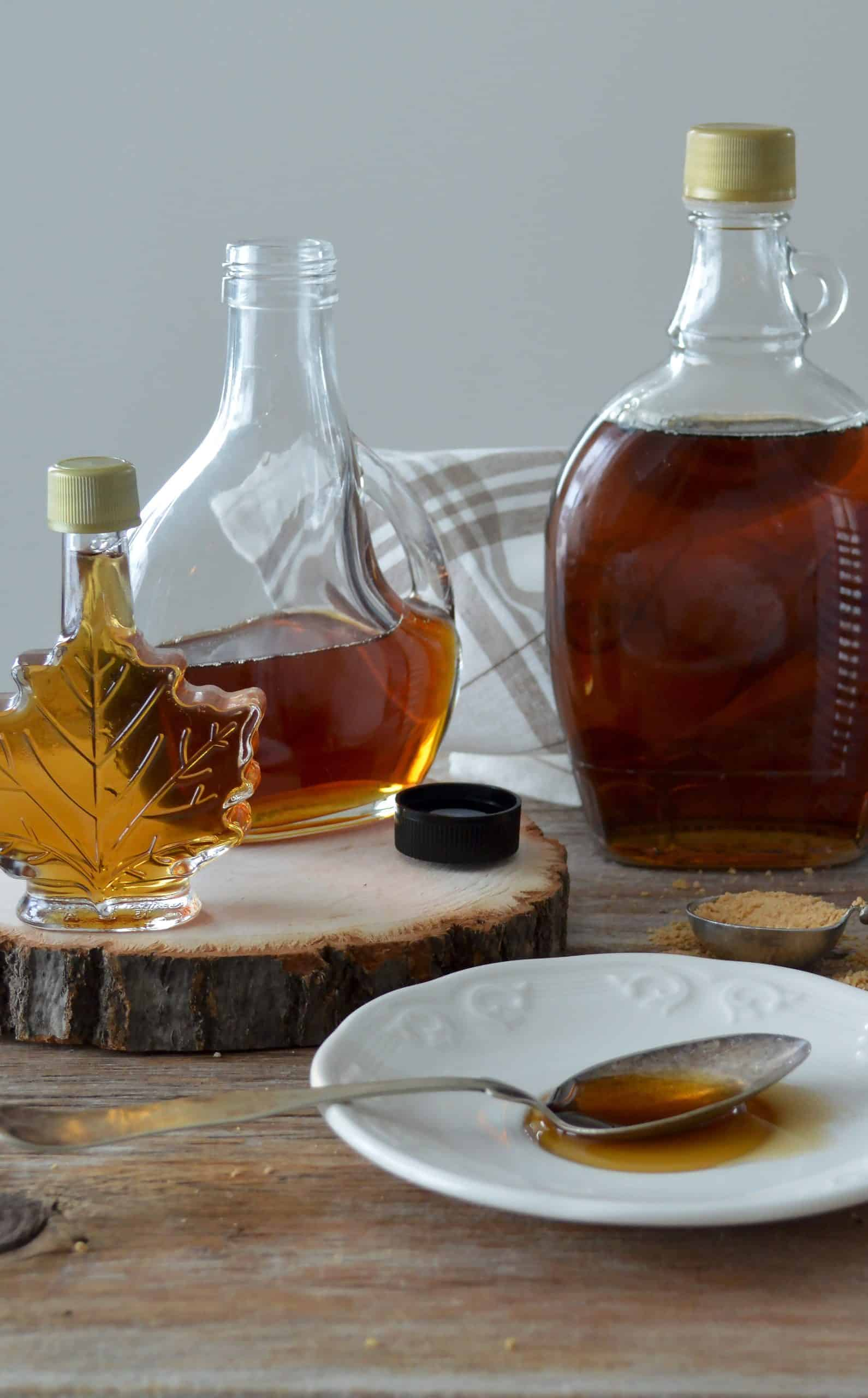 Maple Syrup Can Be Beneficiary To Make You Healthier