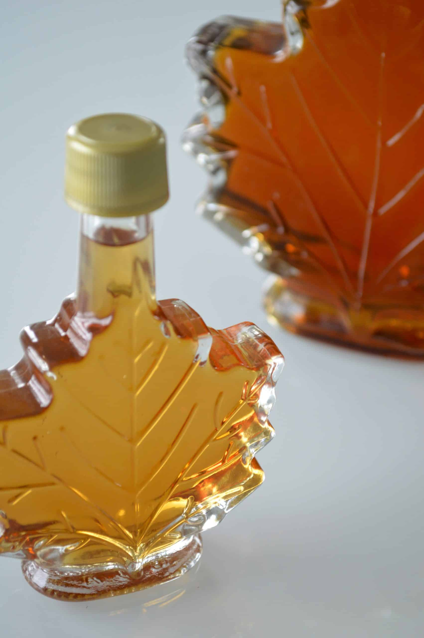 Maple Syrup: A Good Choice For Kidney Disease