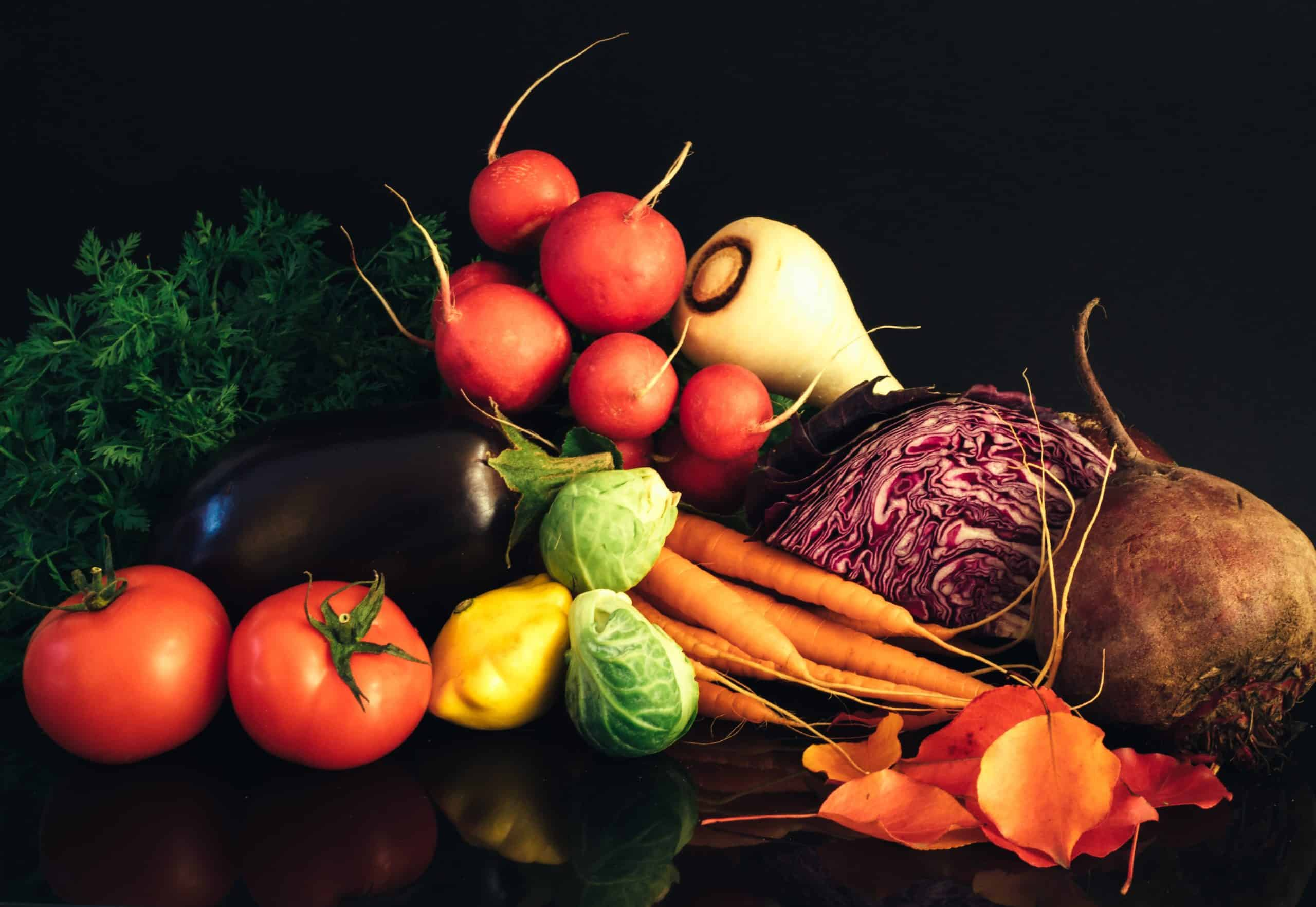 The Best Natural Diet That Keep You Healthy